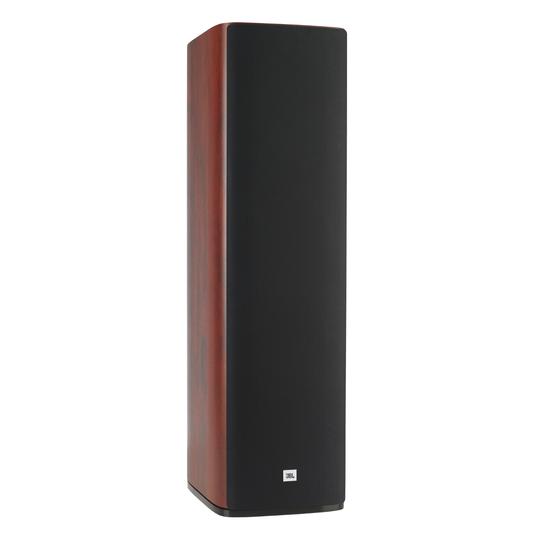JBL STUDIO 698 - Wood - Home Audio Loudspeaker System - Hero
