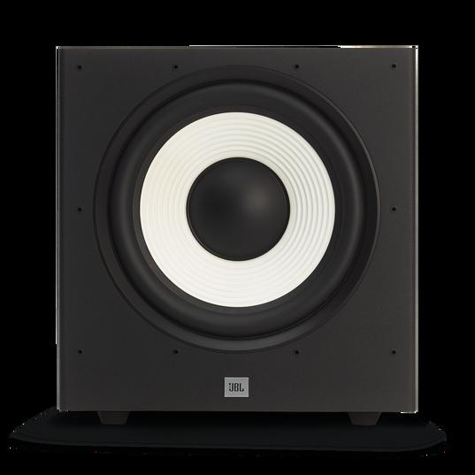 JBL Stage A120P - Black - Home Audio Loudspeaker System - Detailshot 2