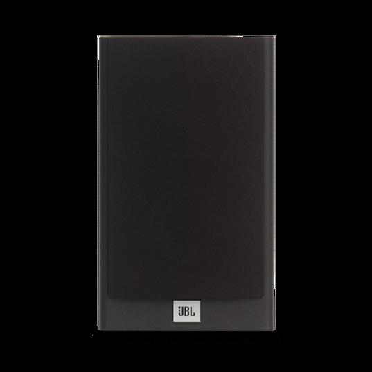 JBL Stage A120 - Black - Home Audio Loudspeaker System - Front