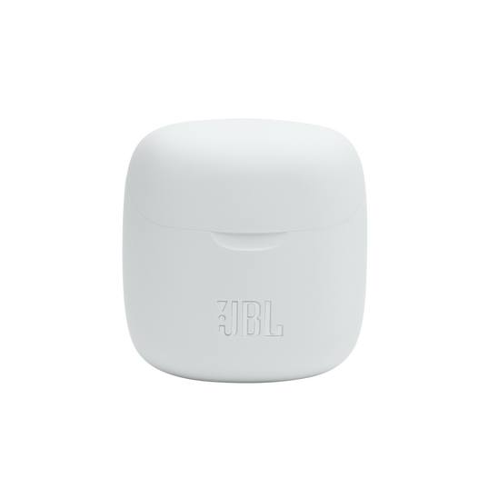 JBL Tune 225TWS - White - True wireless earbuds - Detailshot 5
