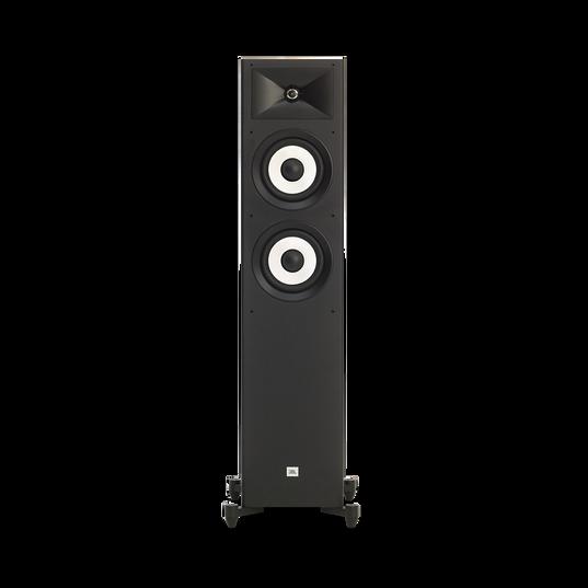 JBL Stage A180 - Black - Home Audio Loudspeaker System - Detailshot 2