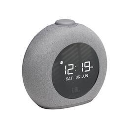 JBL Horizon 2 FM - Grey - Bluetooth clock radio speaker with FM - Hero