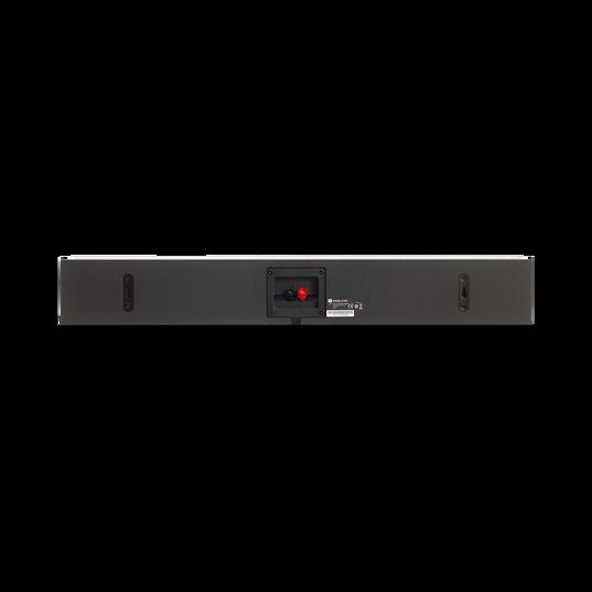 JBL Stage A135C - Black - Home Audio Loudspeaker System - Back