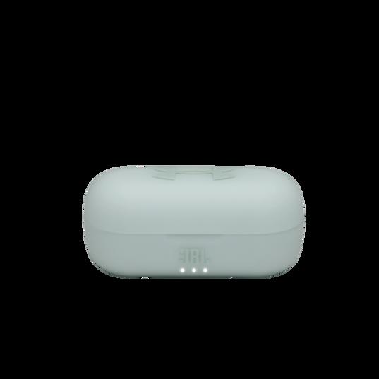 UA True Wireless Streak - Teal - Ultra-compact In-Ear Sport Headphones - Detailshot 5
