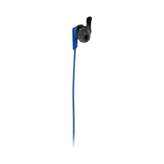 Reflect Aware - Blue - Lightning connector sport earphone with Noise Cancellation and Adaptive Noise Control. - Detailshot 3
