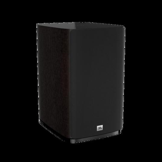 JBL STUDIO 620 - Dark Wood - Home Audio Loudspeaker System - Detailshot 1