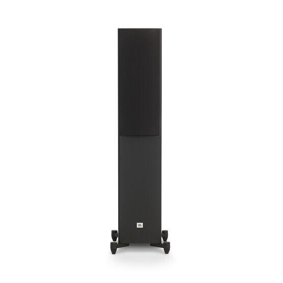 JBL Stage A170 - Black - Home Audio Loudspeaker System - Front