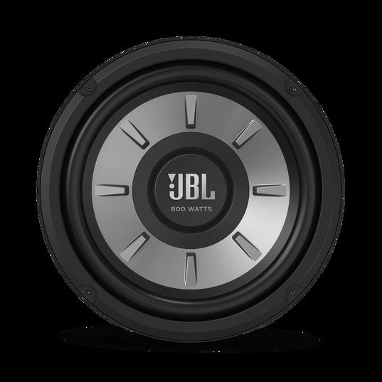 """JBL Stage 810 Subwoofer - Black - JBL Stage Car Subwoofers 8"""" (200mm) - Front"""