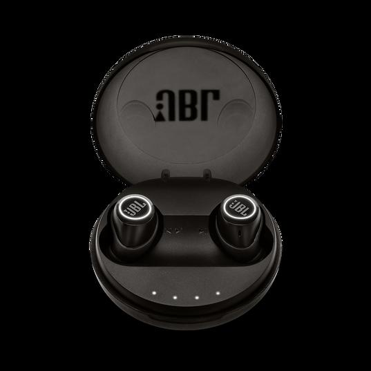 JBL Free - Black - Truly wireless in-ear headphones - Detailshot 1