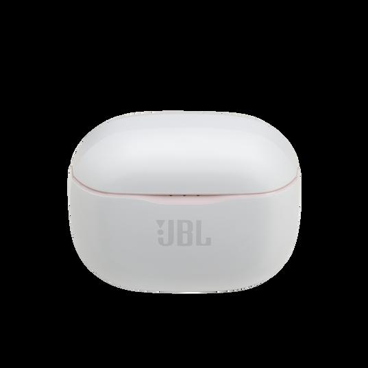 JBL Tune 120TWS - Pink - True wireless in-ear headphones. - Detailshot 2