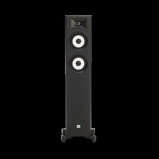 JBL Stage A170 - Black - Home Audio Loudspeaker System - Detailshot 2