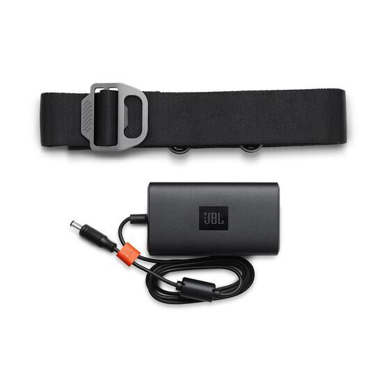 JBL Xtreme 2 - Forest Green - Portable Bluetooth Speaker - Detailshot 2