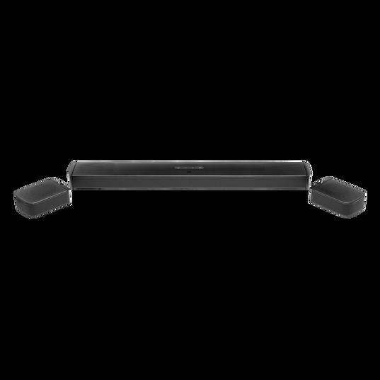 JBL BAR 9.1 True Wireless Surround with Dolby Atmos® - Black - Detailshot 1