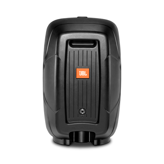"""JBL EON206P - Black - Portable 6.5"""" Two-Way system with detachable powered mixer - Detailshot 2"""