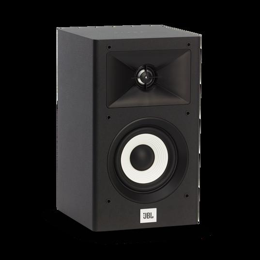 JBL Stage A120 - Black - Home Audio Loudspeaker System - Detailshot 1