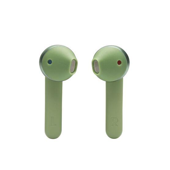 JBL TUNE 220TWS - Green - True wireless earbuds - Back