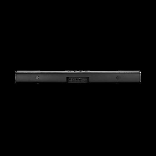 JBL Bar Studio - Black - 2.0 - Channel Soundbar with Bluetooth - Back