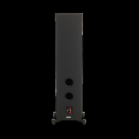 JBL Stage A190 - Black - Home Audio Loudspeaker System - Back