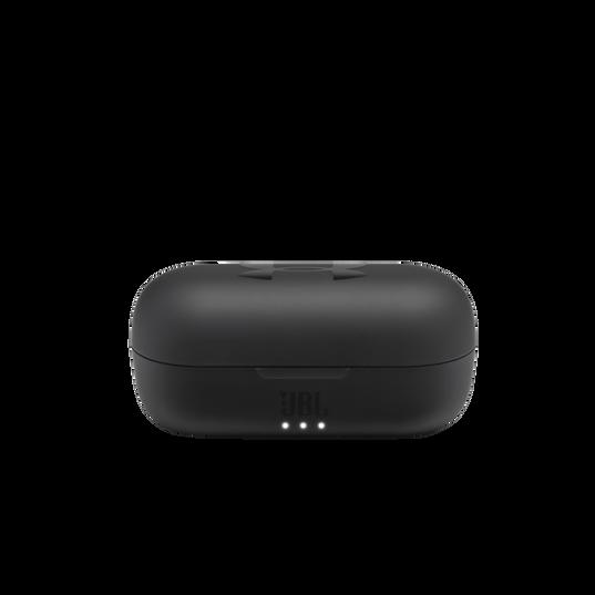 UA True Wireless Streak - Black - Ultra-compact In-Ear Sport Headphones - Detailshot 5