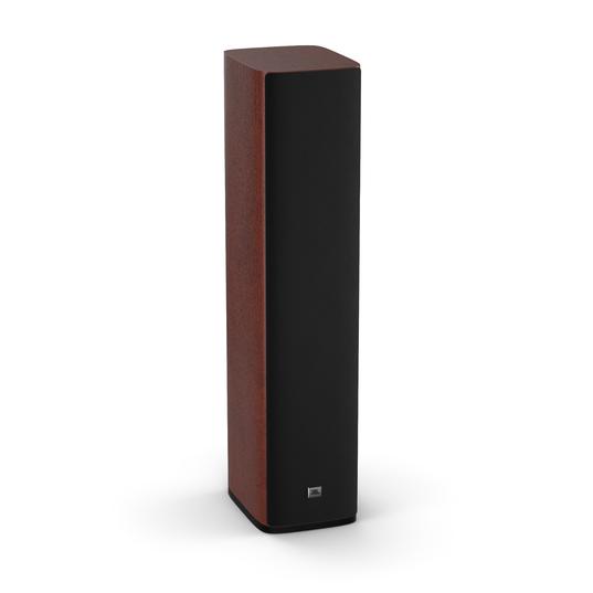 JBL STUDIO 680 - Wood - Home Audio Loudspeaker System - Hero