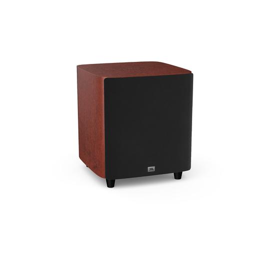 JBL STUDIO 660P - Wood - Home Audio Loudspeaker System - Detailshot 1