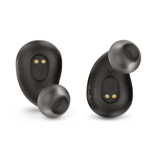 JBL Free - Black - Truly wireless in-ear headphones - Back