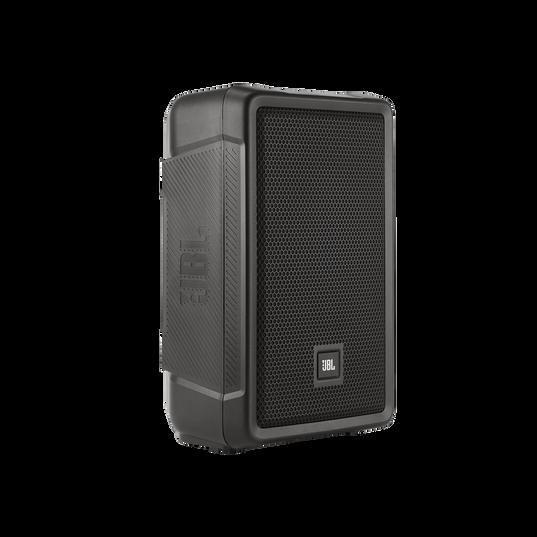 "JBL IRX108BT - Black - Powered 8"" Portable Speaker with Bluetooth® - Detailshot 2"