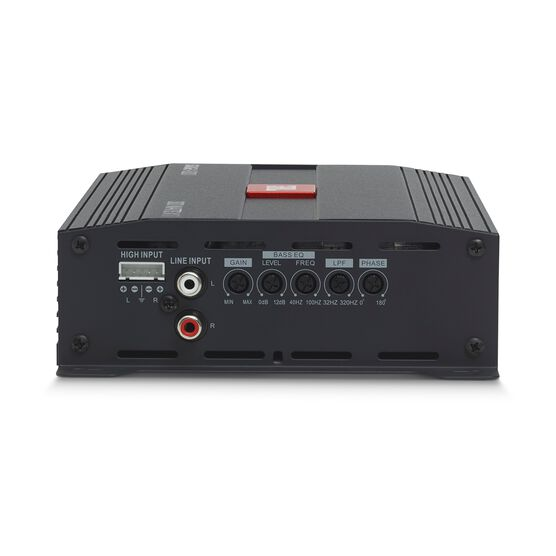 JBL Stage Amplifier A3001