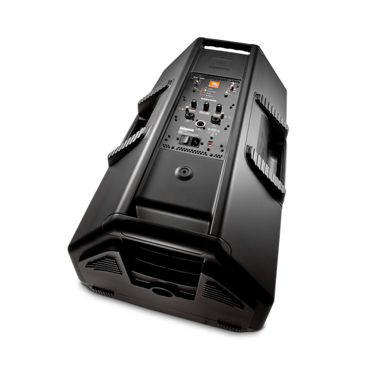"JBL EON615 - Black - 15"" (38 cm) Two-Way Multipurpose Self-Powered Sound Reinforcement - Detailshot 2"