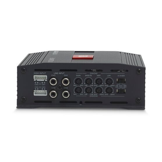 JBL Stage Amplifier A6004