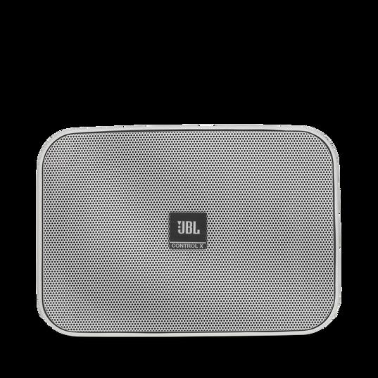 """JBL Control X - White - 5.25"""" (133mm) Indoor / Outdoor Speakers - Detailshot 11"""