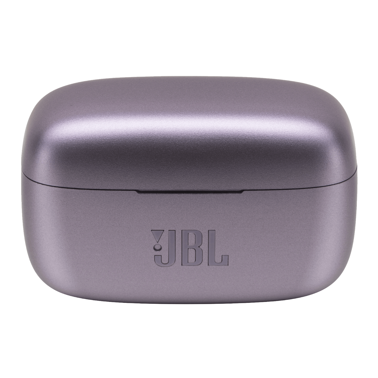JBL LIVE 300TWS - Purple - True wireless in-ear headphones with Smart Ambient - Detailshot 4
