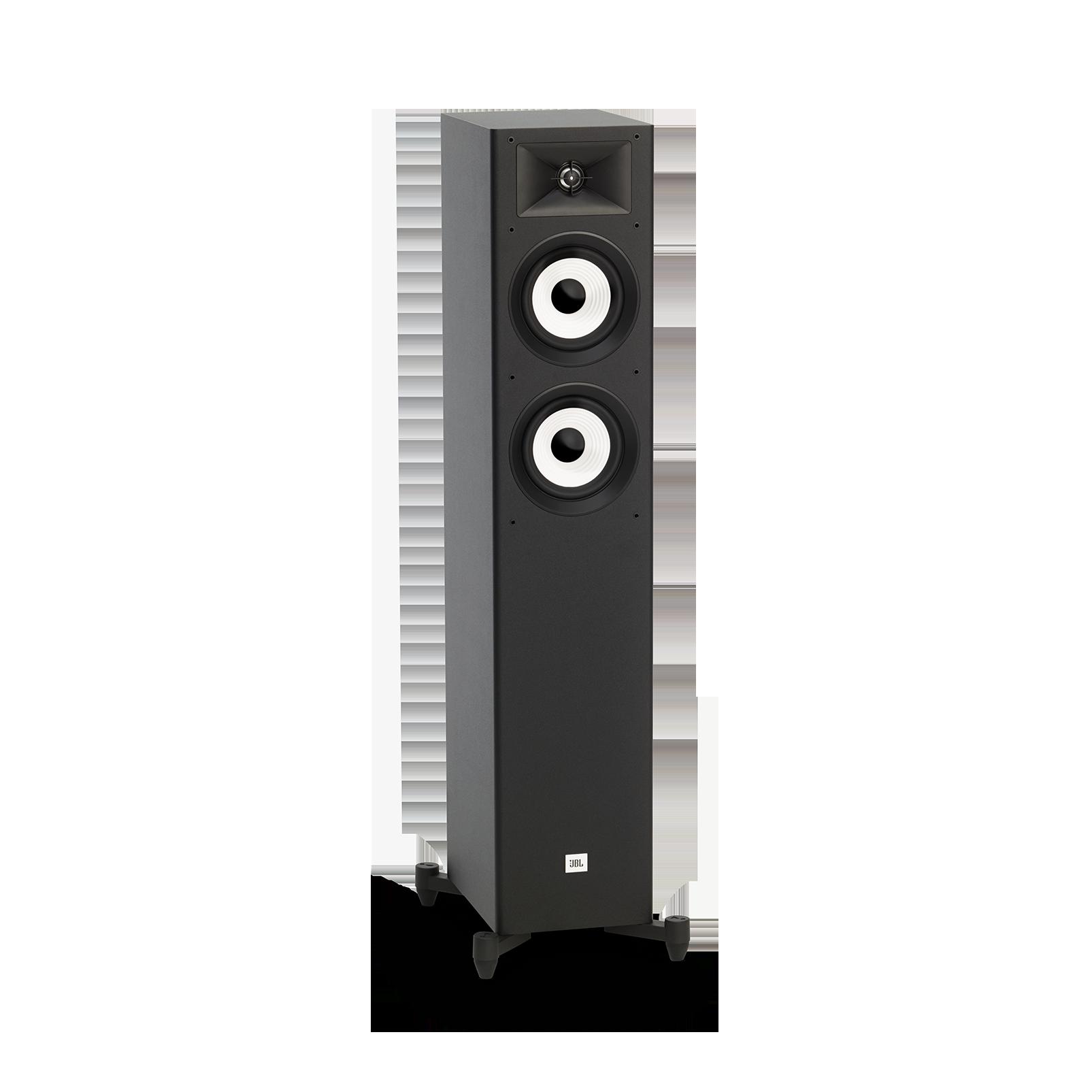 JBL Stage A170 - Black - Home Audio Loudspeaker System - Detailshot 1