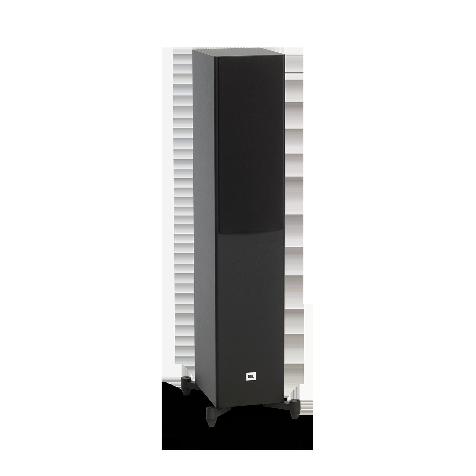 JBL Stage A170 - Black - Home Audio Loudspeaker System - Hero