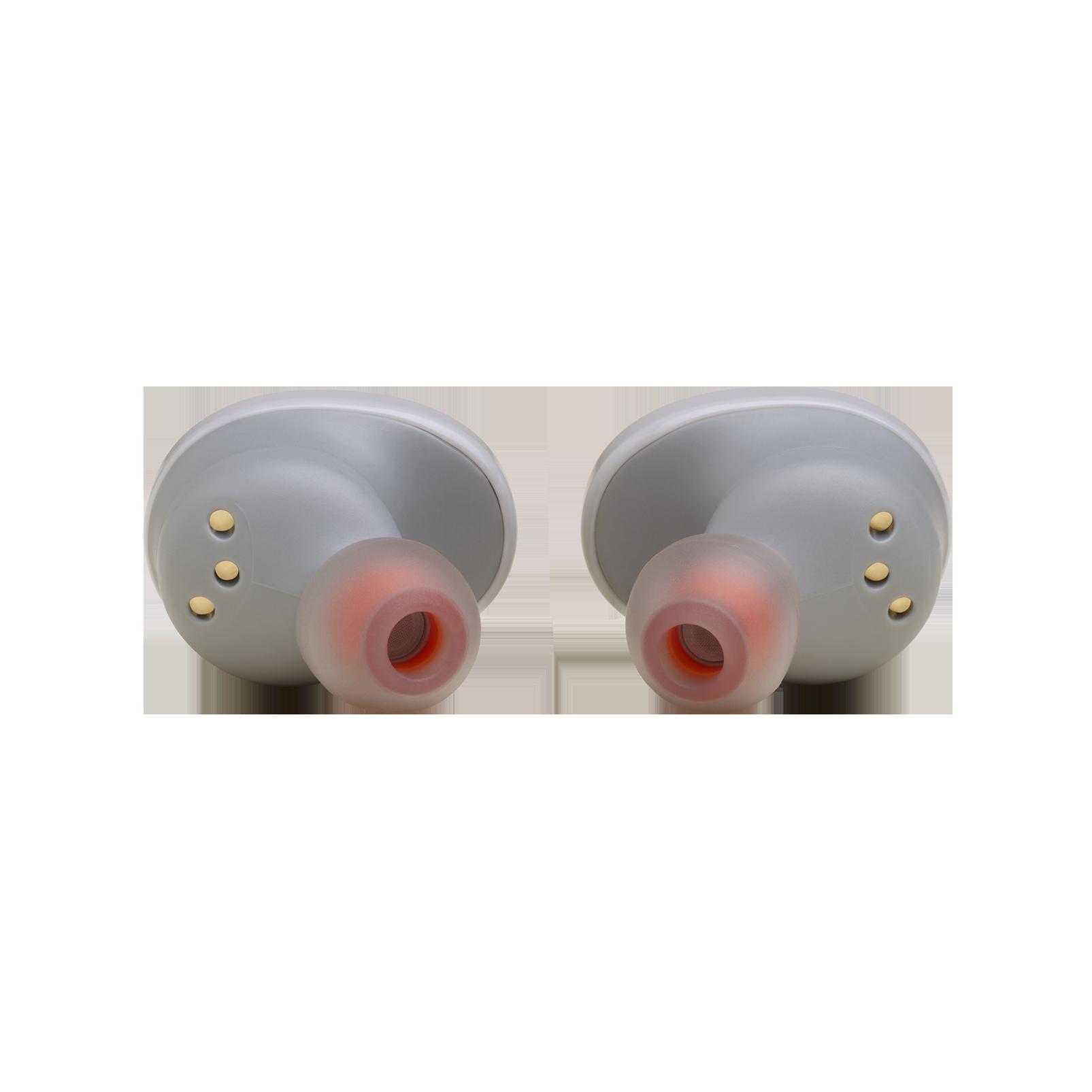 JBL TUNE 120TWS - Pink - Truly wireless in-ear headphones. - Back