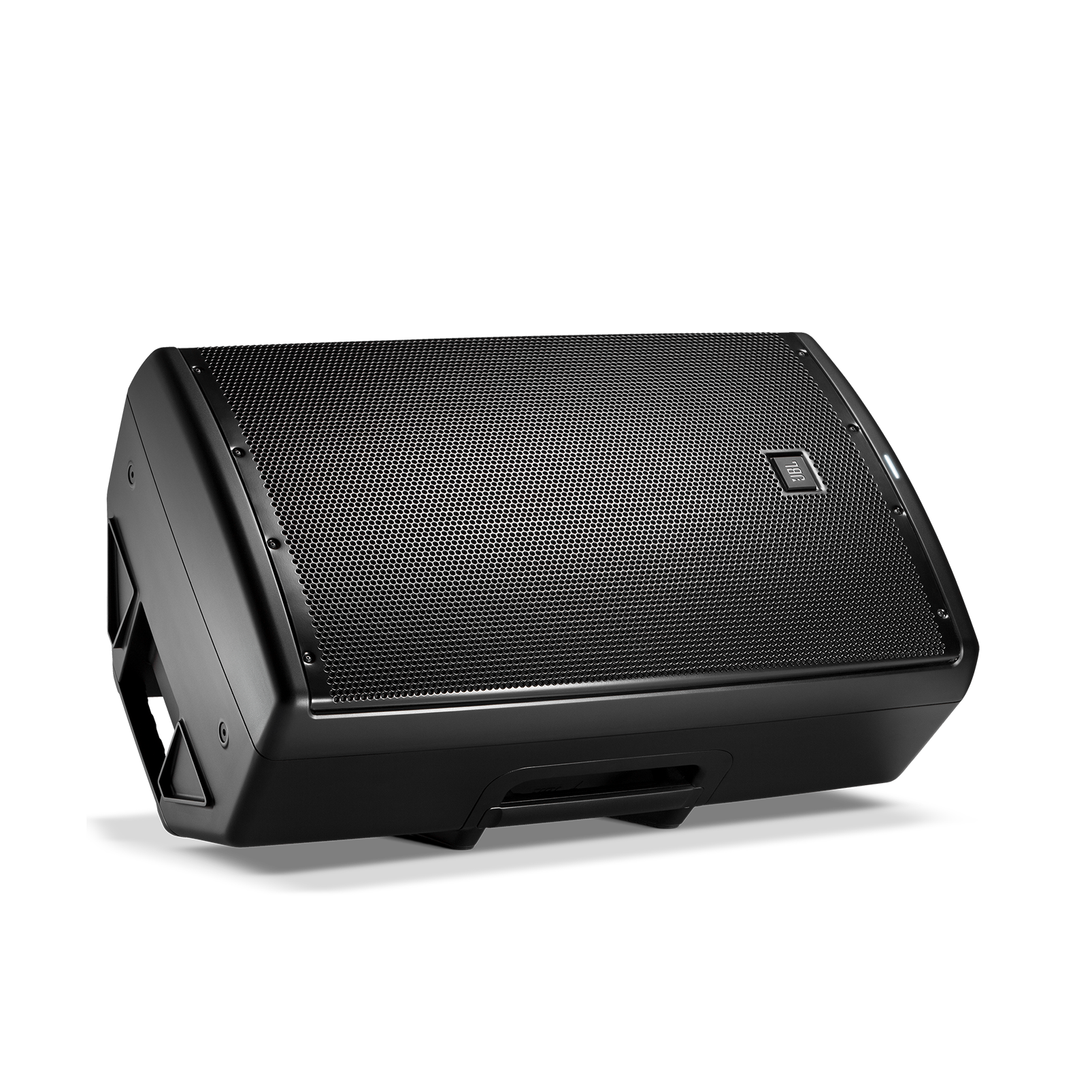 "JBL EON615 - Black - 15"" Two-Way Multipurpose Self-Powered Sound Reinforcement - Detailshot 3"
